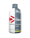Shop Dymatize Liquid L-Carnitine 1100, Lemonade, 16 Fluid Ounce online  carnitine-nutritional-supplements