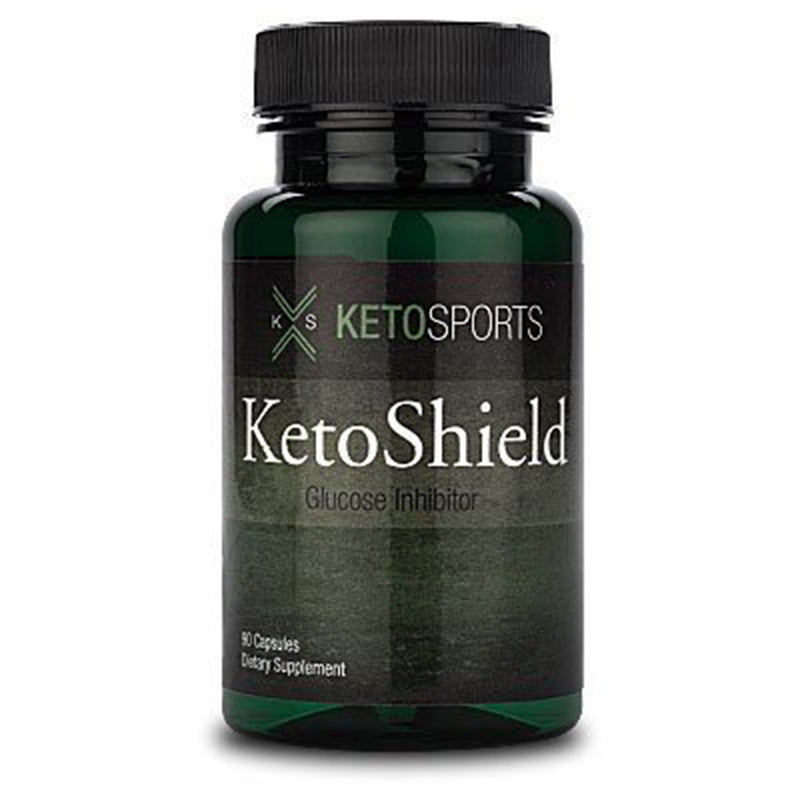 Shop KetoSports KetoShield, 90 Capsule online  nutritional-supplements