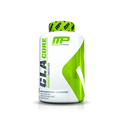 Shop MusclePharm CLA Core, 90 Softgel online  cla-weight-loss-supplements