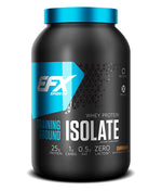 Shop EFX Sports Training Ground Isolate, Chocolate, 2.4 Pound online  sports-nutrition-whey-protein-powders