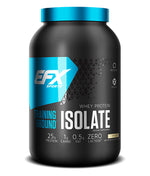 Shop EFX Sports Training Ground Isolate, Vanilla, 2.4 Pound online  sports-nutrition-whey-protein-powders