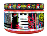 Shop Pro Supps Mr. Hyde Cutz, Blue Razz, 30 Serving online  fat-burner-weight-loss-supplements