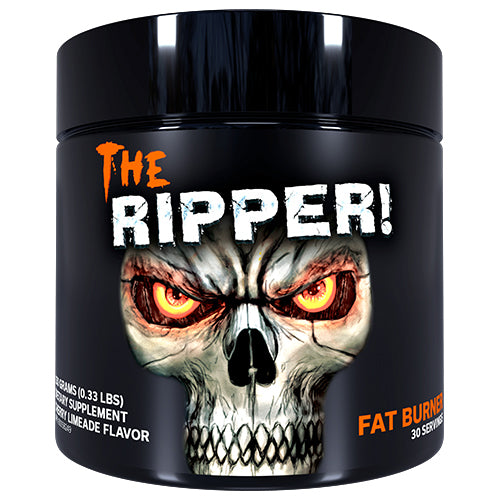 Shop Cobra Labs The Ripper, Cherry Limeade, 30 Serving online  fat-burner-weight-loss-supplements