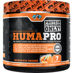 Shop ALR Industries HumaPro Powder, Mandarin Orange, 51.94 Gram online  sports-nutrition-protein-powder-blends