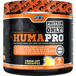 Shop ALR Industries HumaPro Powder, Fresh Cut Pineapple, 51.94 Gram online  sports-nutrition-protein-powder-blends