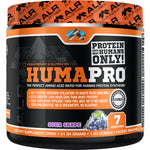 Shop ALR Industries HumaPro Powder, Sour Grape, 51.94 Gram online  sports-nutrition-protein-powder-blends