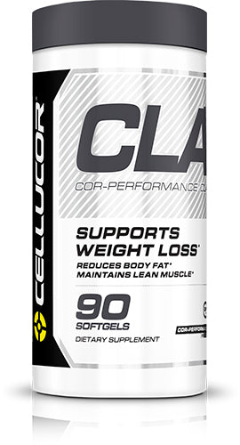 Shop Cellucor COR-Performance CLA, 90 Softgel online  cla-weight-loss-supplements
