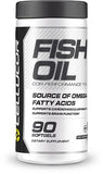 Shop Cellucor COR-Performance Fish Oil, 90 Softgel online  fish-oil-nutritional-supplements