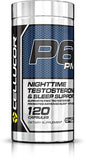 Shop Cellucor P6 PM, 120 Capsule online  sports-nutrition-testosterone-boosters