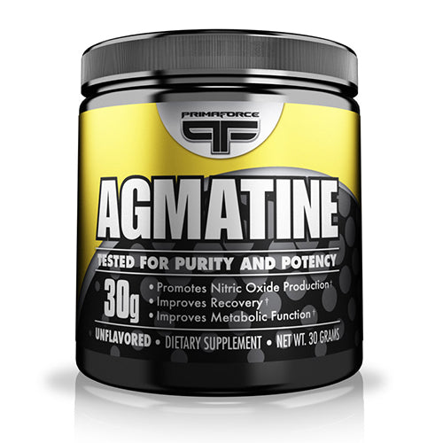 Shop Primaforce Agmatine 30g, 40 Serving online  sports-nutrition-testosterone-boosters