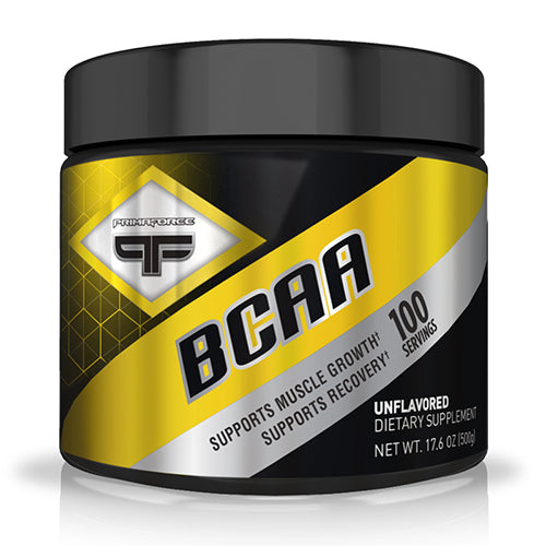 Shop Primaforce BCAA, Unflavored, 500 Gram online  branched-chain-amino-acids-nutritional-supplements