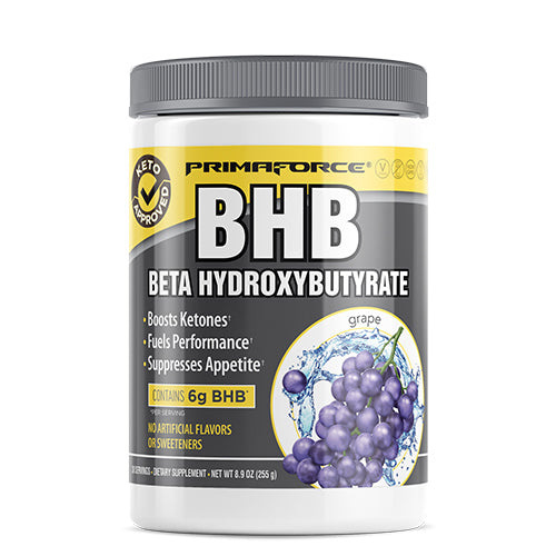 Shop Primaforce BHB, Grape, 30 Serving online  sports-nutrition-endurance-and-energy-supplements