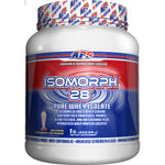 Shop APS Nutrition Isomorph 28, Strawberry Milkshake, 1 Pound online  sports-nutrition-protein-powder-blends