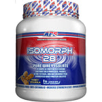 Shop APS Nutrition Isomorph 28, Honey Granola, 1 Pound online  sports-nutrition-protein-powder-blends