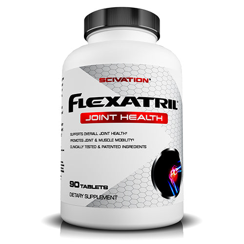 Shop Scivation Flexatril Joint Health, 90 Count online  vitamins-and-dietary-supplements