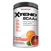 Shop Scivation Xtend BCAA, Blood Orange, 30 Serving online  branched-chain-amino-acids-nutritional-supplements