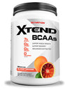 Shop Scivation Xtend BCAA, Blood Orange, 90 Serving online  branched-chain-amino-acids-nutritional-supplements