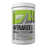 Shop GAT Sport Nitraflex + CREATINE, 30 Serving, Lemon Lime online  sports-nutrition-pre-workout-powders