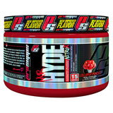 Shop Pro Supps Mr. Hyde Nitro X, Lollipop Punch, 15 Serving online  sports-nutrition-pre-workout-supplements