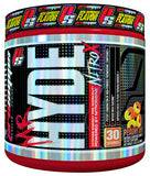 Shop Pro Supps Mr. Hyde Nitro X, Peachy Oh!, 30 Serving online  sports-nutrition-pre-workout-powders