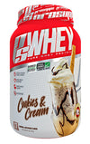 Shop Pro Supps Whey , Cookies & Cream, 2 Pound online  sports-nutrition-whey-protein-powders