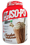 Shop Pro Supps ISO-P3, Chocolate Milkshake, 5 Pound online  sports-nutrition-whey-protein-powders