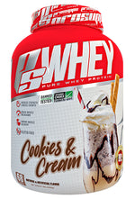 Shop Pro Supps PS Whey, Cookies N Cream, 5 Pound online  sports-nutrition-whey-protein-powders