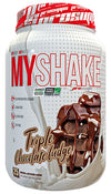 Shop Pro Supps MyShake, Triple Chocolate Fudge, 2 Pound online  sports-nutrition-protein-powder-blends