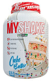 Shop Pro Supps MyShake, Cake Batter, 4 Pound online  sports-nutrition-protein-powder-blends