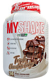 Shop Pro Supps MyShake, Triple Chocolate Fudge, 4 Pound online  sports-nutrition-protein-powder-blends