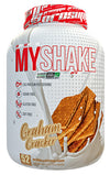 Shop Pro Supps MyShake, Graham Cracker, 4 Pound online  sports-nutrition-protein-powder-blends