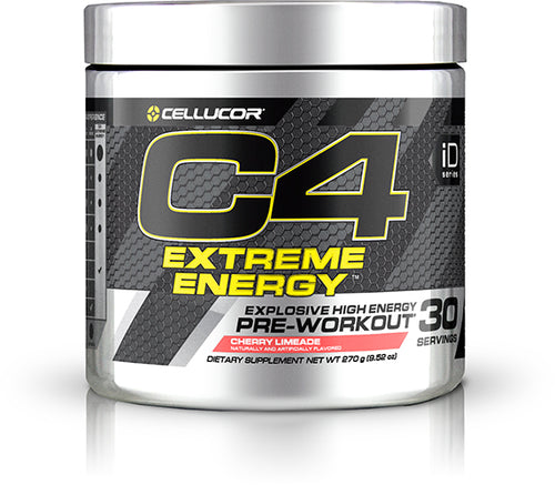 Shop Cellucor C4 Extreme Energy, Cherry Limeade, 30 Serving online  sports-nutrition-pre-workout-powders