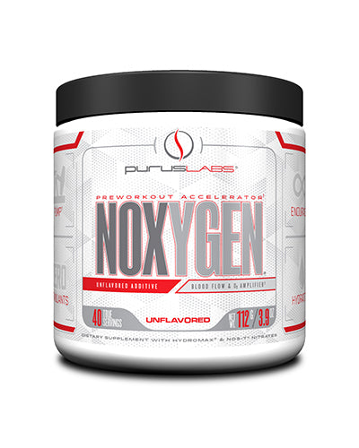 Shop Purus Labs NOXygen, 112 Gram, 40 Serving (Unflavored) online  sports-nutrition-pre-workout-powders