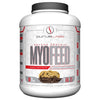Shop Purus Labs MyoFeed, 4 Pound, Chocolate Cookie Crunch (4.4 Pound) online  sports-nutrition-protein-powder-blends