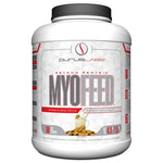 Shop Purus Labs MyoFeed, 4 Pound, Homemade Vanilla Wafer (4.4 Pound) online  sports-nutrition-protein-powder-blends