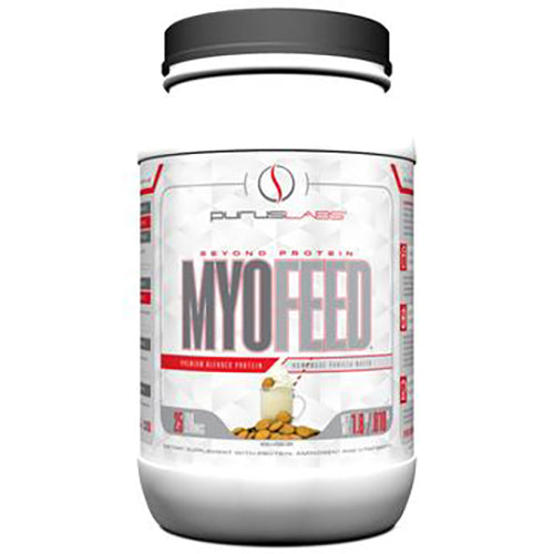 Shop Purus Labs MyoFeed, 2 Pound, Homemade Vanilla Wafer (1.8 Pound) online  sports-nutrition-protein-powder-blends
