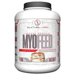 Shop Purus Labs MyoFeed, 4 Pound, Maple Buttermilk Pancake (4.2 Pound) online  sports-nutrition-protein-powder-blends