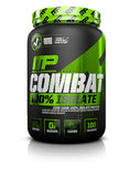 Shop MusclePharm Combat 100% Isolate, Vanilla Ice Cream, 5 Pound online  sports-nutrition-whey-protein-powders