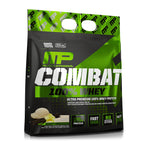 Shop MusclePharm Combat 100% Whey, Vanilla, 10 Pound online  sports-nutrition-whey-protein-powders