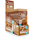 Shop Quest Nutrition Quest Protein Powder, Chocolate Milkshake, 12 Packet online  sports-nutrition-whey-protein-powders