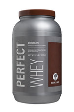 Shop Nature's Best Perfect Whey, Chocolate, 5 Pound online  sports-nutrition-whey-protein-powders