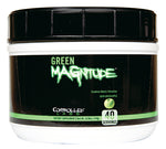 Shop Controlled Labs Green Magnitude, Green Apple, 40 Serving online  antioxidant-formula-nutritional-supplements