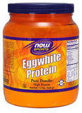 Shop NOW Foods EggWhite Protein, Unflavored, 1.2 Pound online  protein-nutritional-supplements
