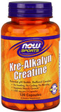 Shop NOW Foods Kre-Alkalyn Creatine, 120 Capsule online  creatine-nutritional-supplements