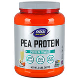Shop NOW Foods Pea Protein, Vanilla Toffee Powder, 2 Pound (RH) online  sports-nutrition-pea-protein-powders