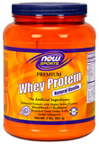 Shop NOW Foods Premium Whey Protein, 2 Pound online  sports-nutrition-whey-protein-powders