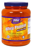Shop NOW Foods Whey Protein, Dutch Chocolate, 2 Pound online  sports-nutrition-whey-protein-powders