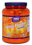Shop NOW Foods Whey Protein, Natural Vanilla, 2 Pound online  sports-nutrition-whey-protein-powders