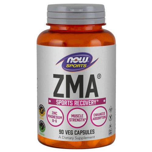 Shop NOW Foods ZMA, 90 Capsule (RH) online  multiminerals-mineral-supplements