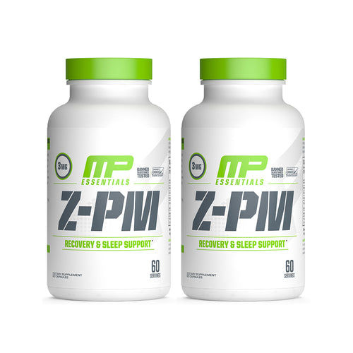 Shop MusclePharm Z-PM, 60 Serving (2 Pack) online  dietary-fiber-nutritional-supplements